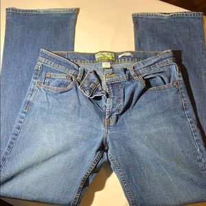 Woman's size 12 Boot Cut Jeans